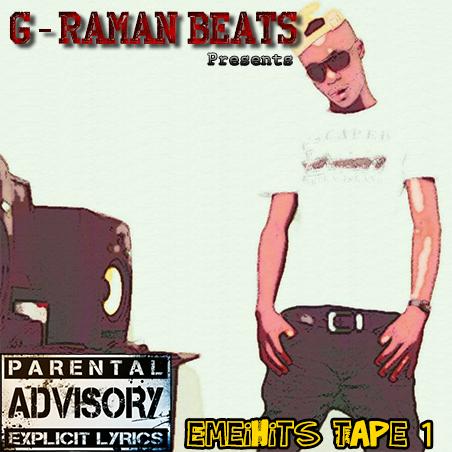 Hip Hop Producer - G-raman Beats