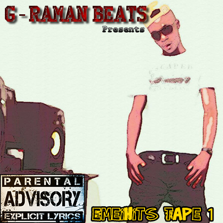 Hip Hop Producer - G-raman Beats