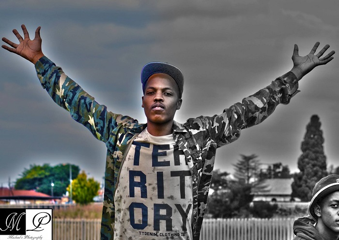 Stan Fisher – Upcoming Hip Hop Artist Pretoria