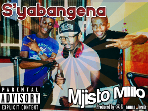 Mjisto Mlilo - Hip Hop Artist - S'yabangena