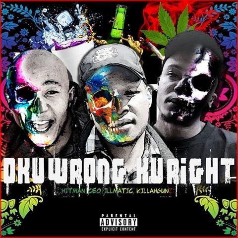 Hip Hop Beats - Killahgunz Okuwrong-Kuright